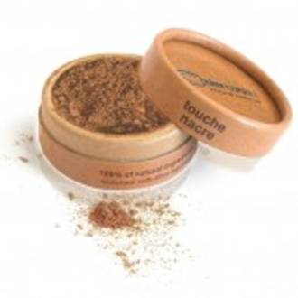 Golden Bronze Pearl Touch Powder (111302)