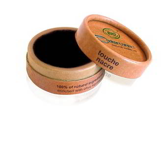 Deep Black Pearl Touch Powder (111312)