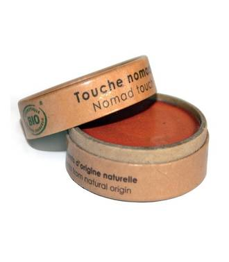 Nomad Touch Poppy Cream Blush (111350)