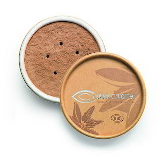 Golden Brown Bio Mineral Foundation (111827)