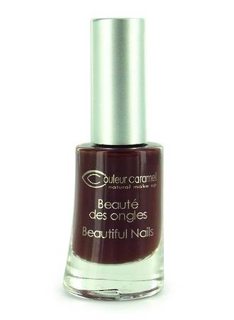 Matt Chocolate Nail Polish (118810)