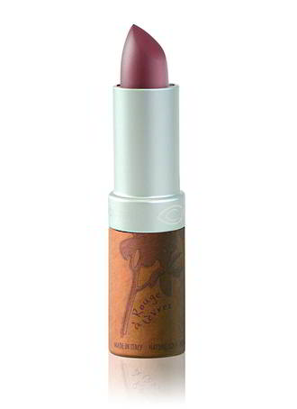 Glossy Chocolate Brown Pearly Lipstick (117211)