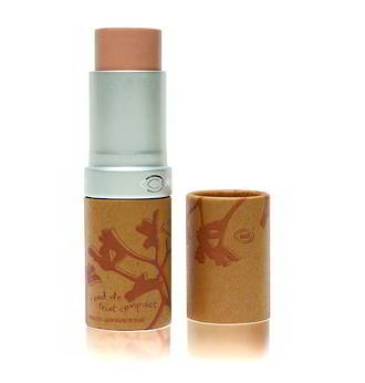 Orange Beige Compact Foundation (118513)