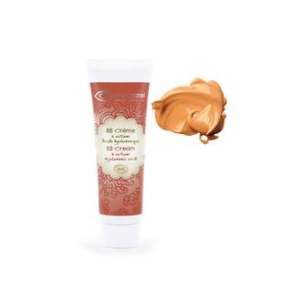 BB Cream - Natural Beige 30ml Tube  (SKU18212)